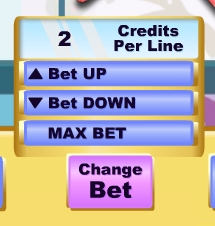 Makeover Magic Change Bet