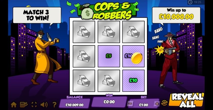 Cops and Robbers game play scene.jpg
