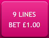 Xmas Cash - Line Number And Bet Amount Control