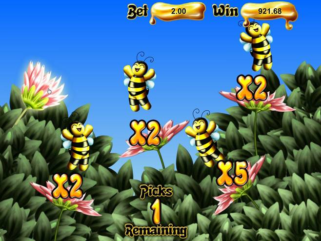 Beez Kneez in Prize Pick