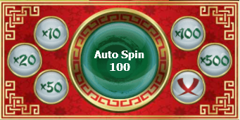 God of Fortune Auto Spin