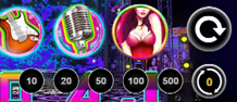 Dangdut Queen autospin.png