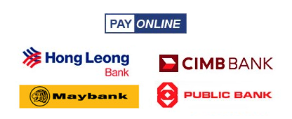 Deposit into SBOBET through these Malaysian Banks