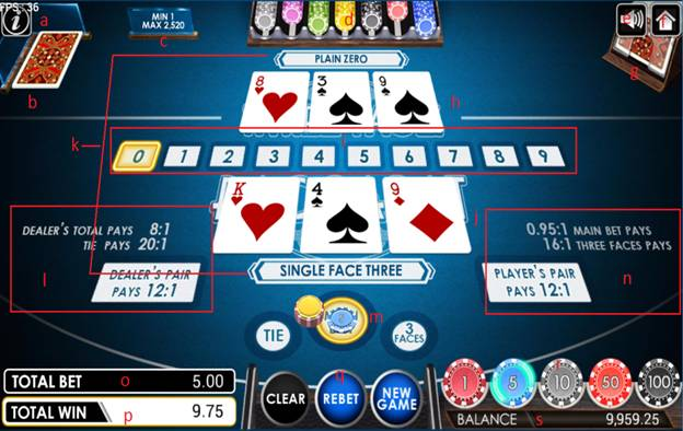Three Faces Baccarat user interface.jpg