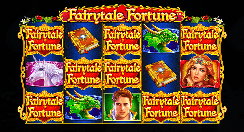 Fairytale Fortune raining wilds.png