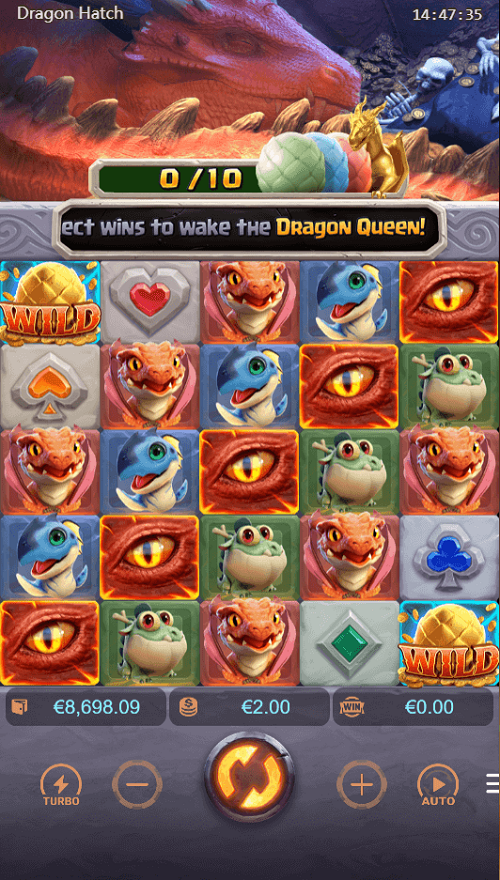 Dragon Hatch_slot