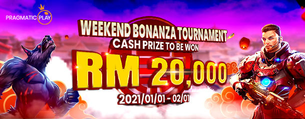 WEEKEND BONANZA TOURNAMENT