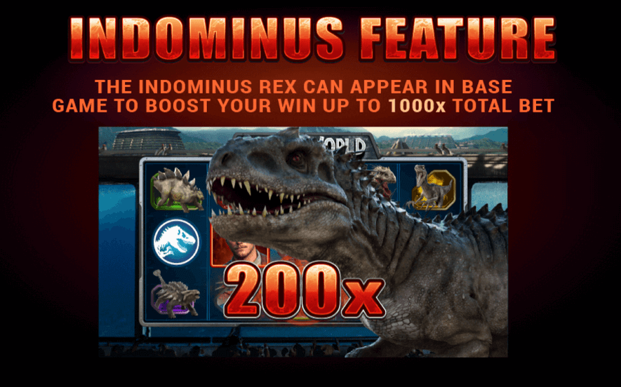 Jurassic World_Indominus Feature